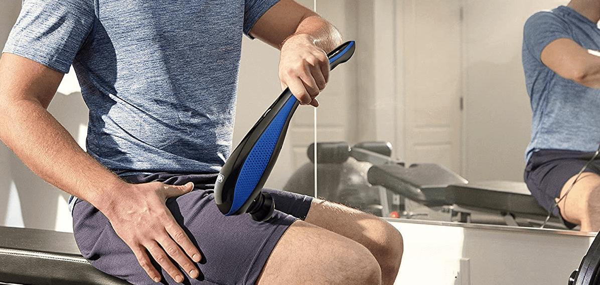 wahl deep tissue massager reviews