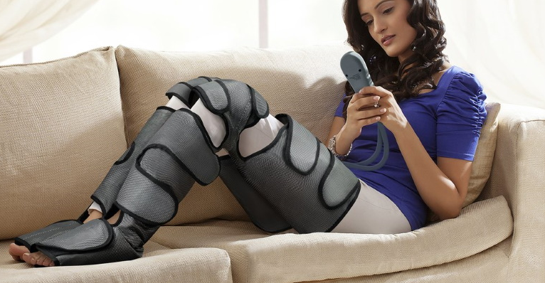 What To Consider Before Buying A Leg Massager For Restless Leg Syndrome