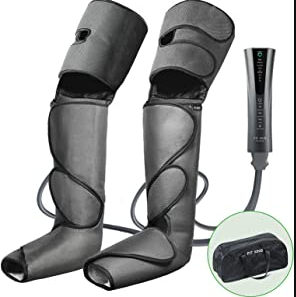Why Should You Buy A Leg Massager For Restless Leg Syndrome