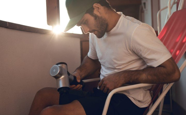 Why Should You Buy A Massager For Hip Pain?