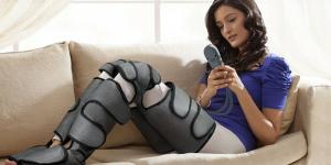 Do Foot Massagers Improve Circulation