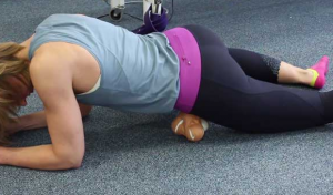 Is massage good for hip pain