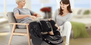 are-leg-massagers-safe