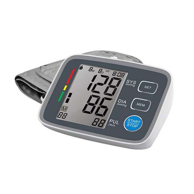 BloodPressureX Review: Why monitoring your blood pressure is important