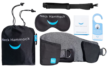 Is Neck Hammock scam