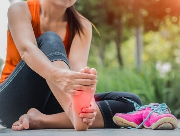 Why Need A Foot Massager For Runners?