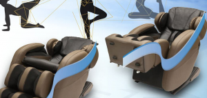 best-massage-chair-for-sciatica