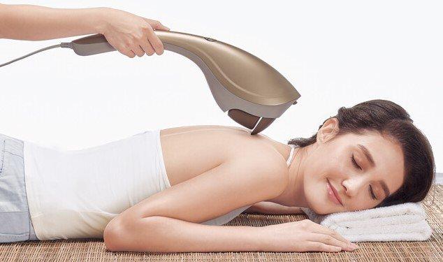 Benefits of Back Massage Machine