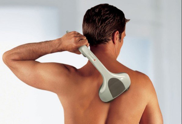 How to Use a Back Massager? Step by Step Guide