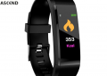 What is ActiV8 Fitness Tracker