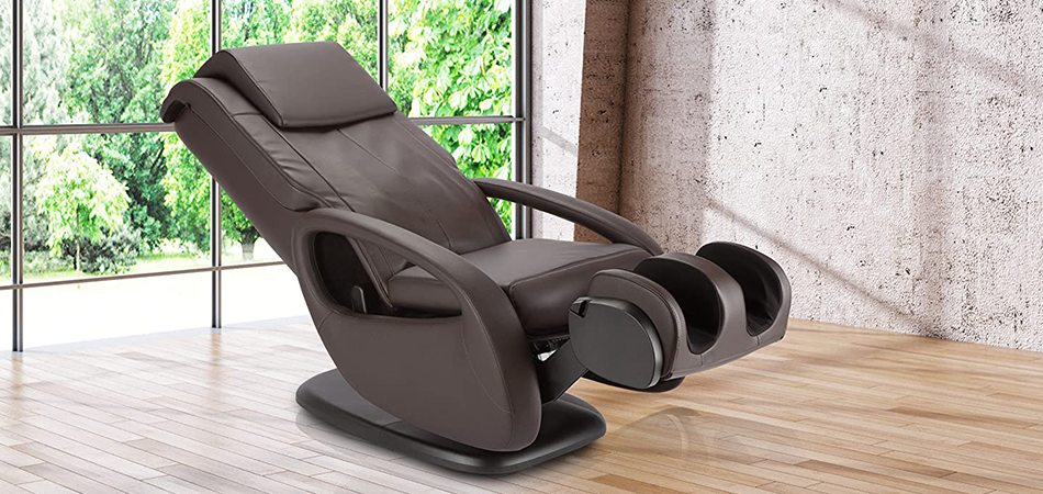 Best Massage Chair for Small Space