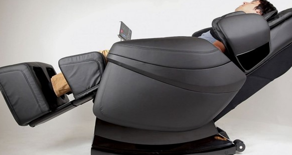 Why Should You Buy a Massage Chair for Short Person