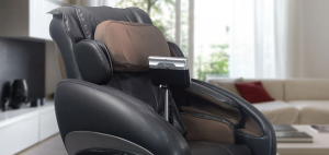 best massage chair for short person