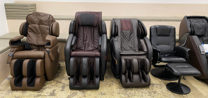 How Using a Massage Chair Safely?