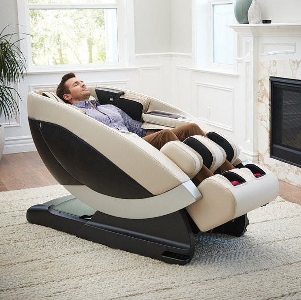 Things to Remember Before Using Massage Chairs