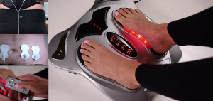 Are Foot Massagers Good for Diabetics?