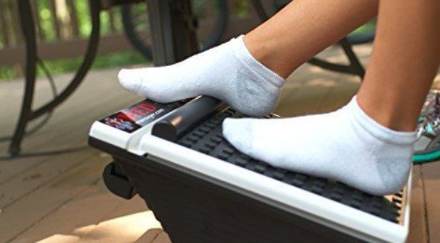 Why Are Foot Massagers Good for Diabetics?