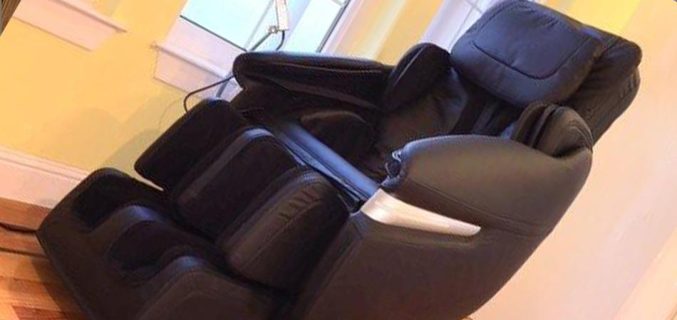 fujimi massage chair reviews