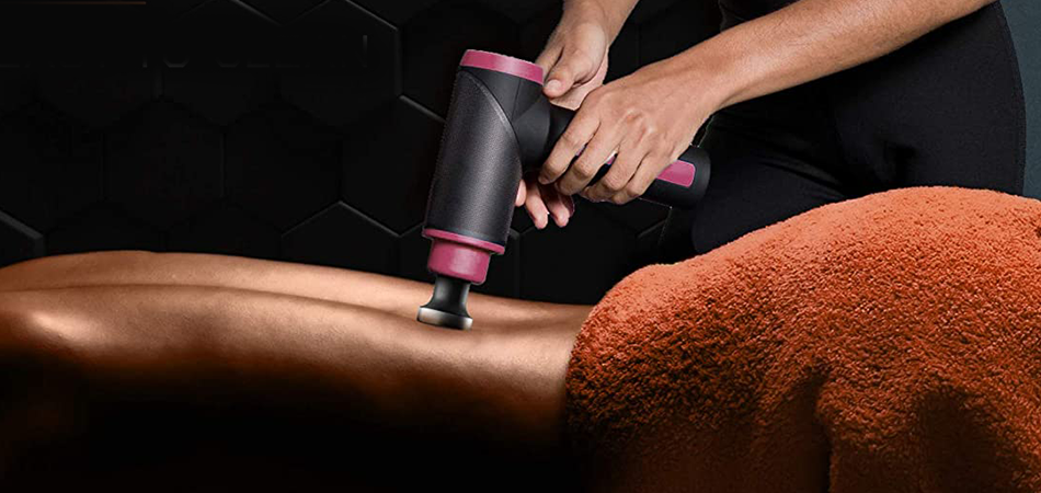 lifepro sonic massage gun review