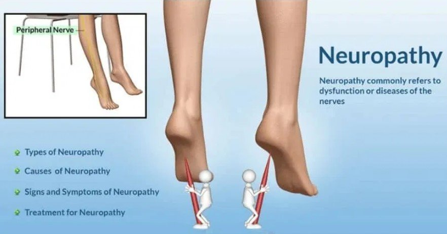 Benefits of Massage for Neuropathy