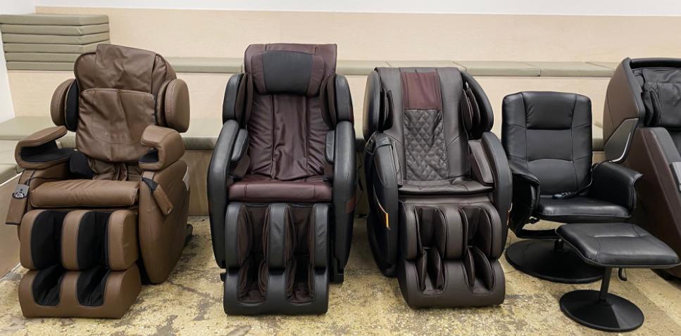 Benefits of Use a 3d Massage Chair