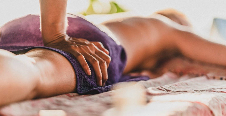 Benefits Of Massaging Buttocks