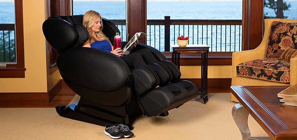 Best 3d Massage Chair Reviews