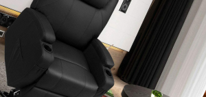 Best Power Lift Recliner With Heat and Massage