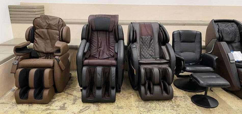 9 Best Methods To Fix Massage Chair
