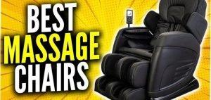 Ec 06c Massage Chair Review