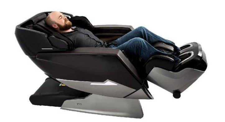 How Do You Move an Osaki Massage Chair?