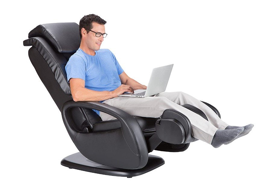 How Does It Compare? Ideal Massage Chair Vs. Human Touch Wholebody 5.1?
