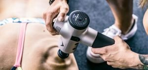 How To Use A Percussion Massager Perfectly
