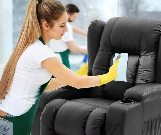How to Clean Massage Chair