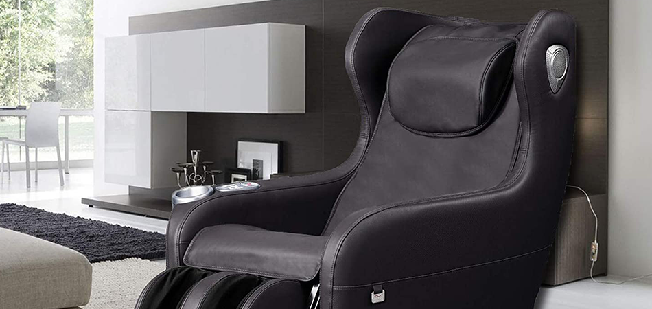 IComfort Massage Chair Review