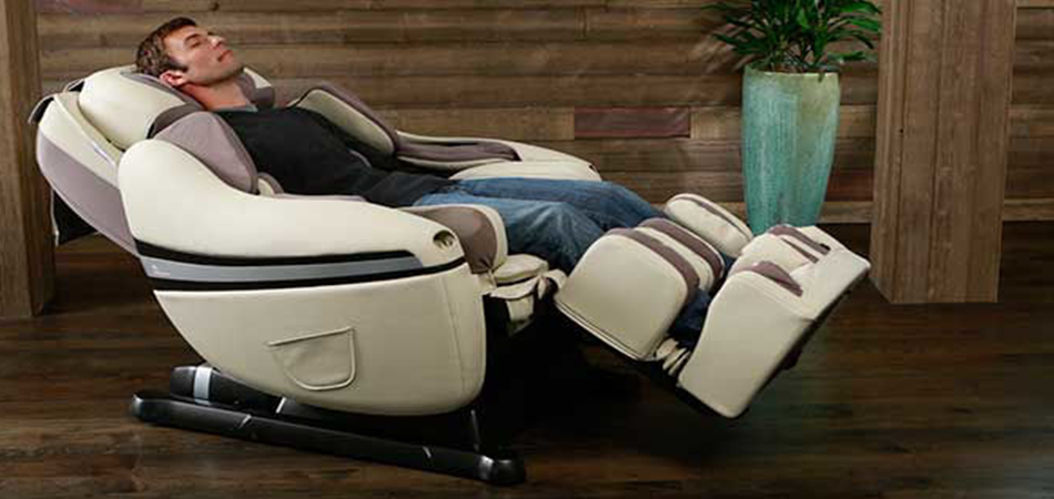 Japanese Massage Chair Review