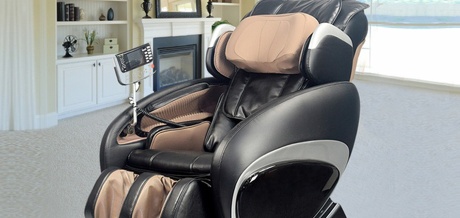 Osaki OS 4000 Massage Chair Review