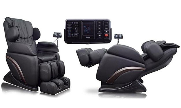 Why Choose this ideal massage Chair?