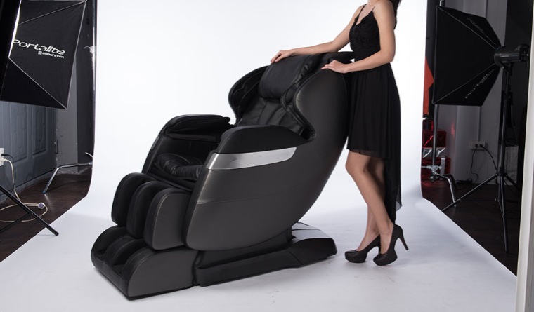 Why Should You Buy a Massage Chair for Neck Pain