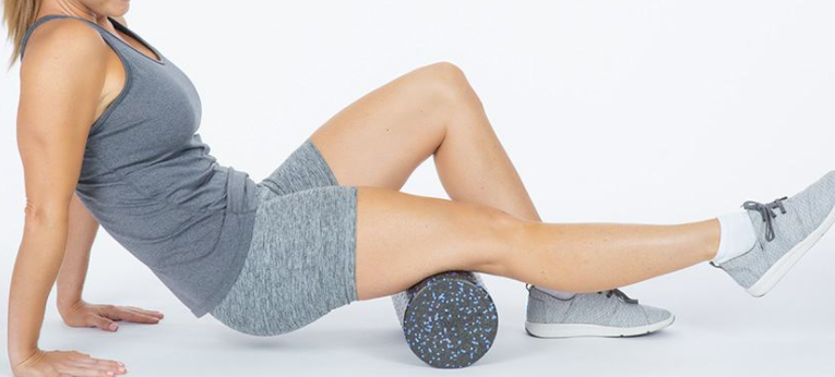 How to Use a Foam Roller for Sciatica