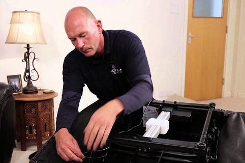 Regular Maintenance Tips for Massage Chair