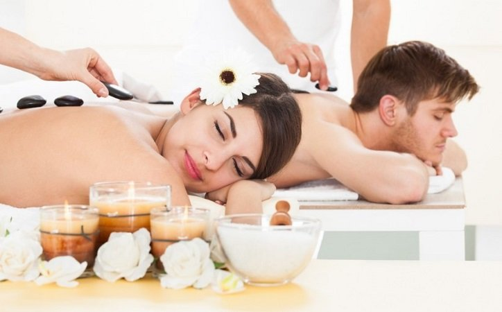 Risks and Warnings of Hot Stone Massage