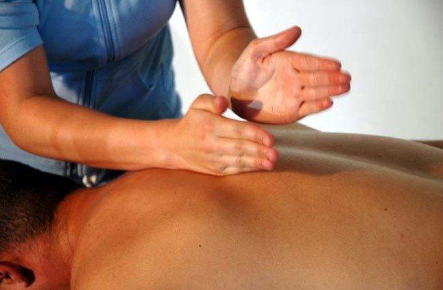 Techniques of Swedish Massage