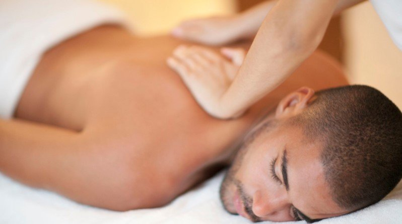 Things You Should Never Do Before Your Massage