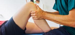 Benefits of scar tissue massage