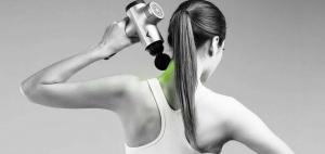 Do Massage Guns Break Down Scar Tissue